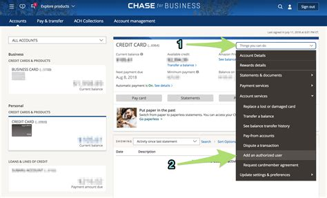 Most banks or credit card companies won't allow a secondary card holder to increase the credit limit. Chase Bank Online Job Application - sleek body method