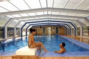 Abri Haut Piscine : abri de piscine haut sur mesure crystal abri de piscine ~ Premium-room.com Idées de Décoration