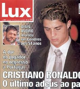 Cristiano Ronaldo dos Santos Aveiro: Ronaldo In Tribute ...