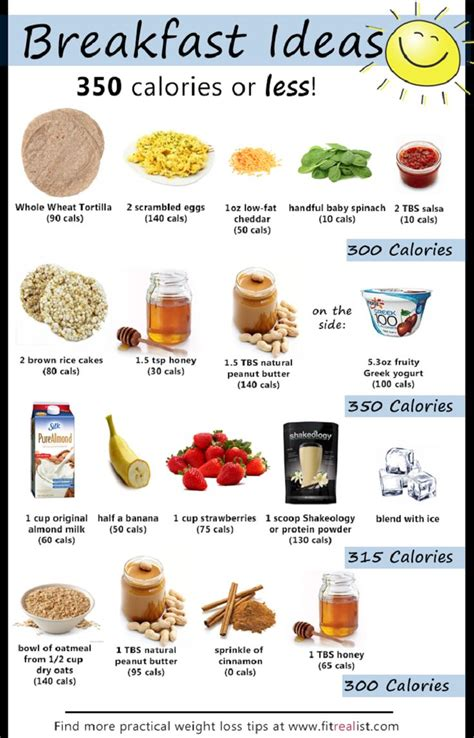 cuisine weight watchers breakfast ideas 350 calories or less food breakfast