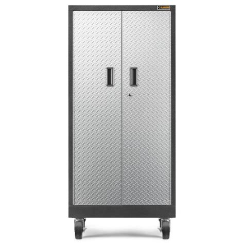 shop gladiator premier series gearlocker 30 in w x 65 25 in h x 18 in d steel freestanding