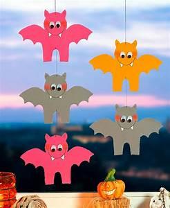 Halloween Sachen Basteln : happy halloween fledermaus bilderketten basteln mit kindern youtube ~ Whattoseeinmadrid.com Haus und Dekorationen