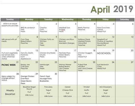 east butler public schools school calendar