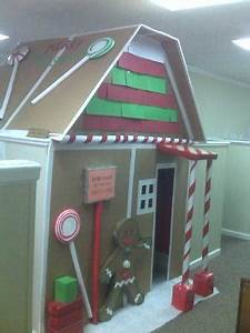 fice Christmas Decorating Ideas