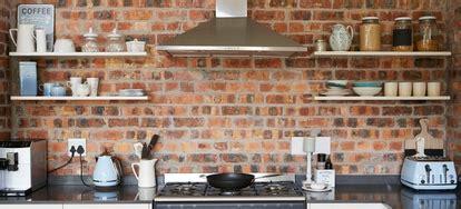 install shelf brackets   brick wall