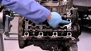 M272  U0026 M273 Engine