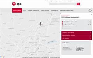 Live Tracking Paket : dpd paketdienst wirbt mit stundengenauer zustellung ~ Markanthonyermac.com Haus und Dekorationen
