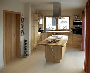Moderne Küchen L Form : moderne holzk che in l form ~ Sanjose-hotels-ca.com Haus und Dekorationen
