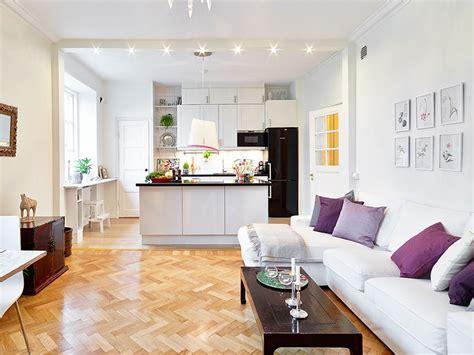 Kitchen Sitting Room Ideas - 20 best small open plan kitchen living room design ideas