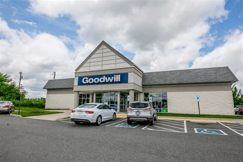 Goodwill Centerville by Store44 Centerville Goodwill Of Central And Coastal Va