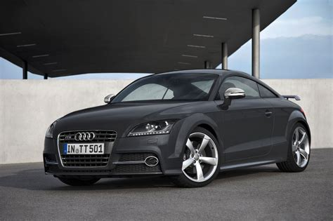 Audi Tts by Audi Tts Competition 2014 Cartype