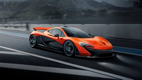 gallery  cars  mclarens special operations division