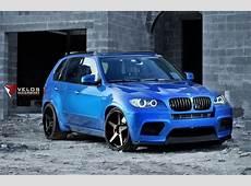 2010 2013 BMW X5M By Velos Designwerks Review Top Speed