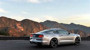 Next-gen Ford Mustang might come two years sooner - Autoblog