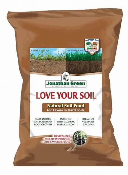 Soil Hard