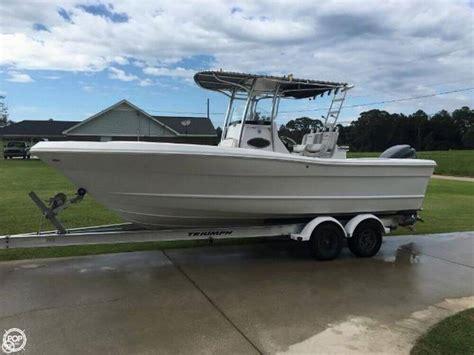 Triumph Boats For Sale In North Carolina by Triumph Boats For Sale Boats