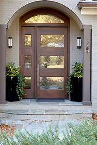 best 25 front door design ideas on pinterest entry With exterior door designs for home