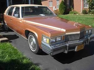 1978 Cadillac Sedan Deville For Sale