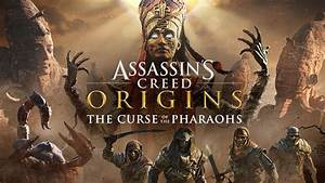 Assassins Creed Origins: The Curse of the Pharaohs Review ...