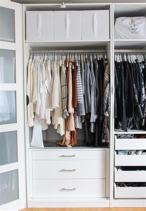 Ankleidezimmer Ikea by Interior Einblicke In Mein Ankleidezimmer Brinisfashionbook