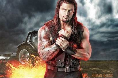 Roman Reigns Wallpapers Wwe Cave