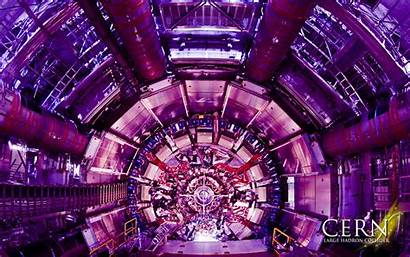 Physics Physicists Cern Dimensions Portal Opening Quantum