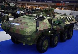 Lazar Armored Vehicle