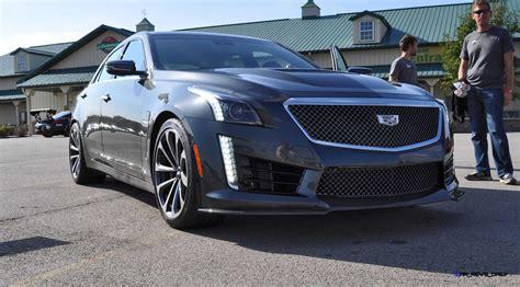 2016 Cadillac Cts V Review by 2016 Cadillac Cts V Review