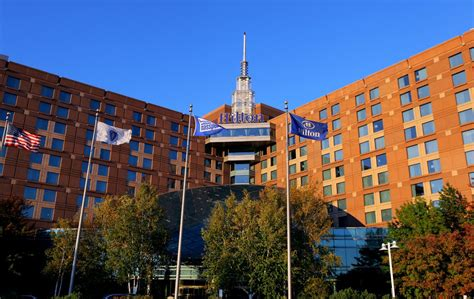 Hotels Near Boston Logan Airport