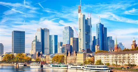 frankfurt  main germany expat city guide