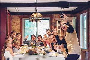 5 family thanksgiving traditions to start this year