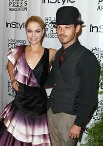 Scoot McNairy Pictures - In Style HFPA Party - Arrivals ...