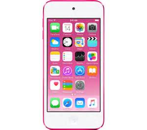 Apple iPod Touch 6th Generation Pink