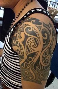 18, Magnificent, Maori, Tribal, Tattoo