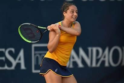 Cocciaretto Elisabetta Tennis Student Law Wta Palermo