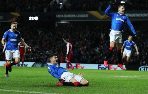 Glasgow Rangers vs Leverkusen Soccer Betting Tips ...