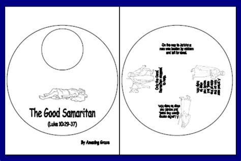 the good samaritan for preschoolers spectacular samaritan preschool craft sunday school 348