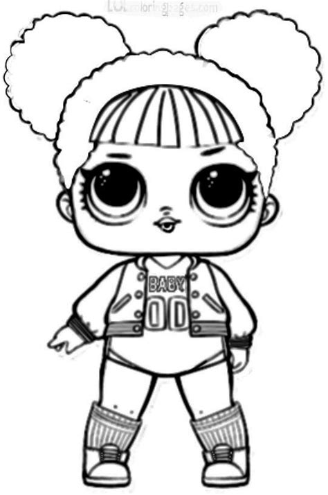 dibujo lol  colorear lol dolls unicorn coloring pages fnaf coloring pages