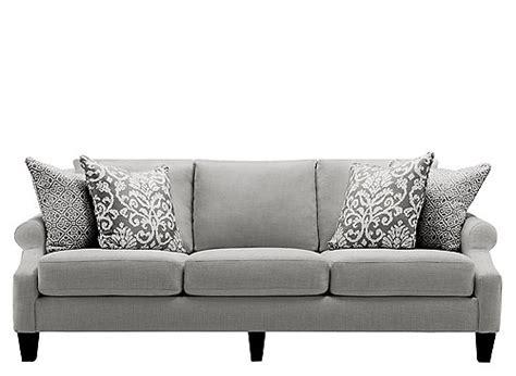 Raymour And Flanigan Grey Sectional Sofa by Sofa Turbo Smoke Raymour Flanigan
