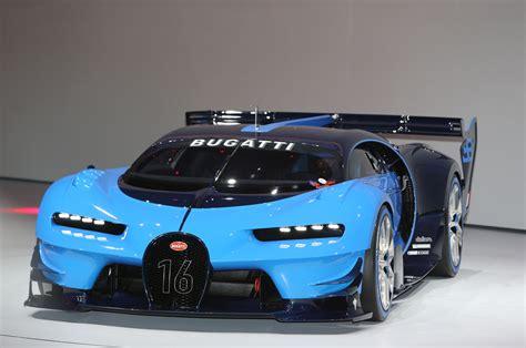 Vision Gt Price by Bugatti Vision Gran Turismo Se Asemeja Al Chiron