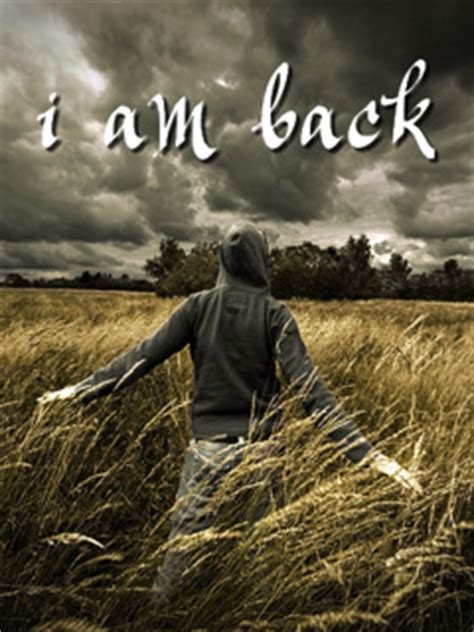 Images Of I Am Back Wallpaper Free Download Golfclub