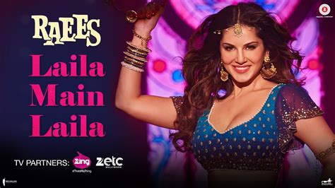 Laila Main Laila Aisi Hu Laila Mp3 Song Download