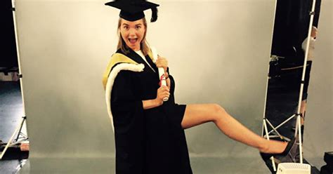 Class of 2015: The sassiest graduation gowns
