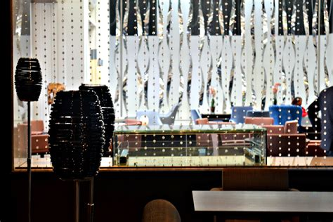 Culture Of Opulence by Larder Restaurant At Radisson