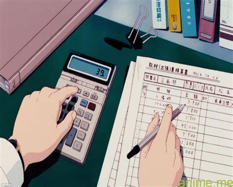 that 90 s anime aesthetic
