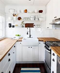 comment meubler une petite cuisine page 2 sur 4 With meubler une petite cuisine