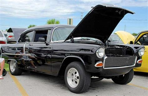 chevy bel air accident collision appraisal engine