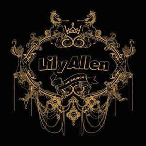 Lily Allen - Air Balloon | Releases | Discogs