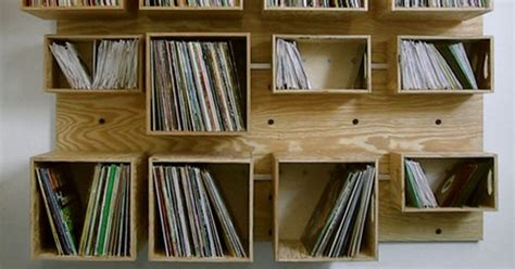 kitchen cabinet plywood diy this record shelf out of 1 4 quot ply hide the bracket 2683