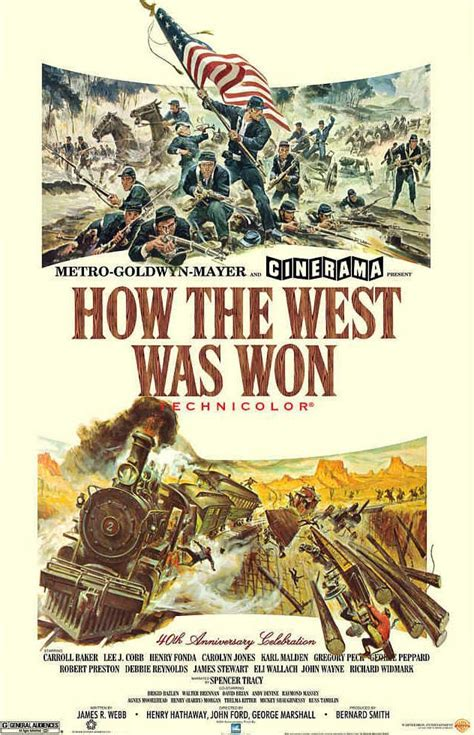 won west filmaffinity 1962 movie